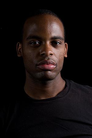 Christopher-Rasheem McMillan headshot